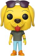 Funko Pop! Animation Mr. Peanutbutter