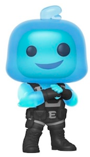 Funko Pop! Games Rippley
