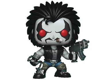 Funko Pop! Heroes Lobo Icon Thumb