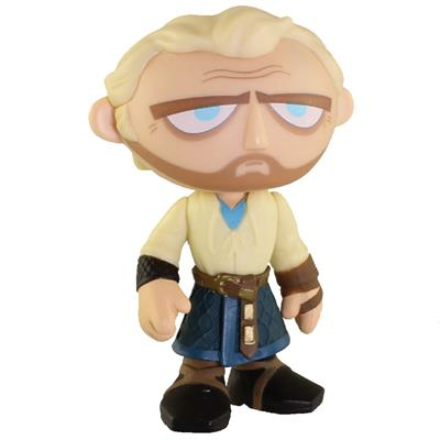 Mystery Minis Game of Thrones Series 3 Jorah Mormont