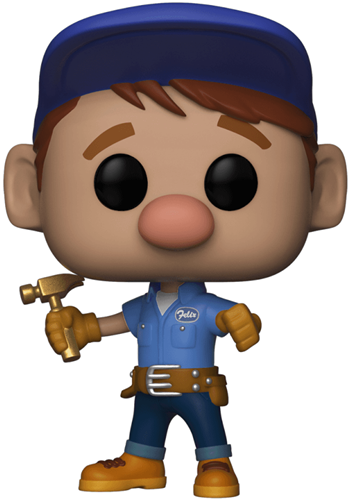 Funko Pop! Disney Fix-It Felix Icon Thumb