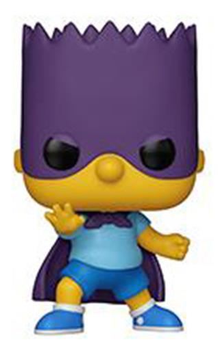 Funko Pop! Animation Bartman Icon