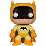 Funko Pop! Heroes Batman (Rainbow) - Yellow