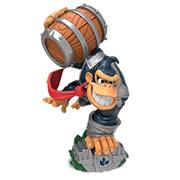 Skylanders SuperChargers Dark Turbo Charge Donkey Kong
