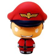 Pint Sized Heroes Street Fighter  M. Bison