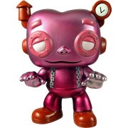 Funko Pop! Ad Icons Franken Berry (Metallic)
