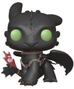 Funko Pop! Movies Toothless - 10""