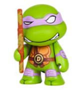 Kid Robot TMNT x Kidrobot Donatello (Ooze Action)