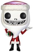 Funko Pop! Disney Jack Skellington (Santa)