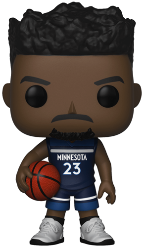 Funko Pop! Sports Jimmy Butler Icon