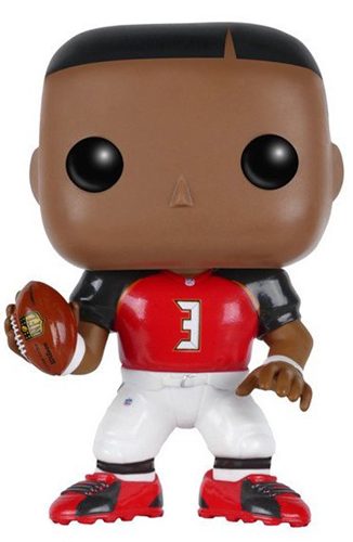 Funko Pop! Football Jameis Winston