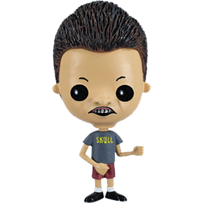 Funko Pop! Television Butt-Head