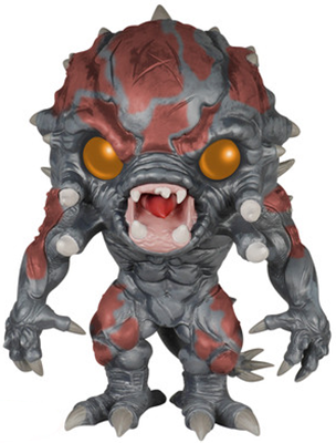 Funko Pop! Games Goliath (Savage) - 6""