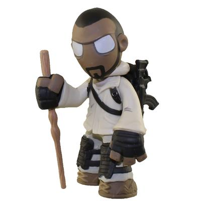 Mystery Minis Walking Dead Series 4 Morgan