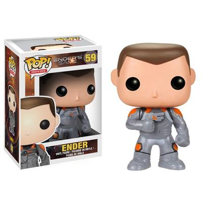 Funko Pop! Movies Ender Stock