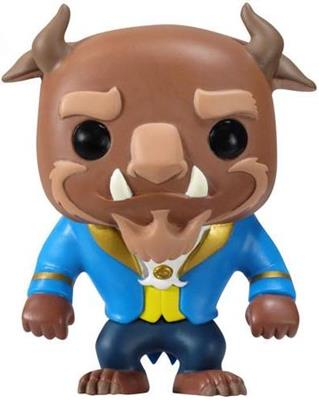 Funko Pop! Disney The Beast