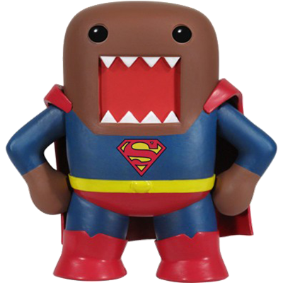 Funko Pop! Heroes Domo Superman