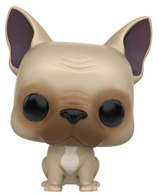 Funko Pop! Pets French Bulldog