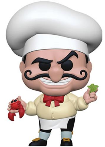 Funko Pop! Disney Chef Louis