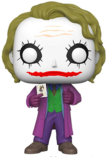 Funko Pop! Heroes The Joker (10 Inch)