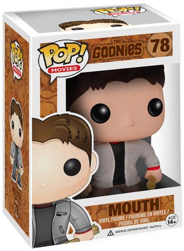 Funko Pop! Movies Mouth Stock