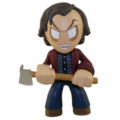 Mystery Minis Horror Series 3 Jack Torrance Icon