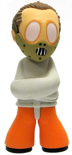 Mystery Minis Horror Series 1 Hannibal Lecter  Icon