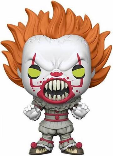 Funko Pop! Movies Pennywise (w/ Teeth) Icon