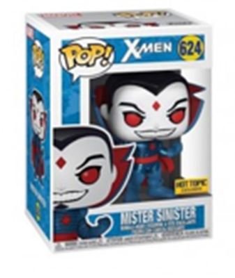 Funko Pop! Marvel Mister Sinister (Metallic) Stock