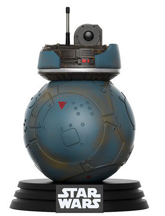 Funko Pop! Star Wars Resistance BB-8 Unit