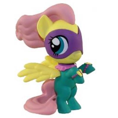 Mystery Minis Power Ponies Saddle Ranger Stock