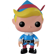 Funko Pop! Holidays Hermey