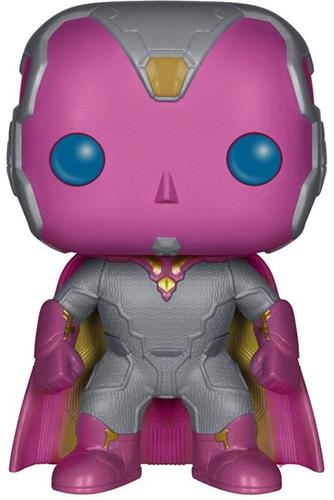 Funko Pop! Marvel Vision