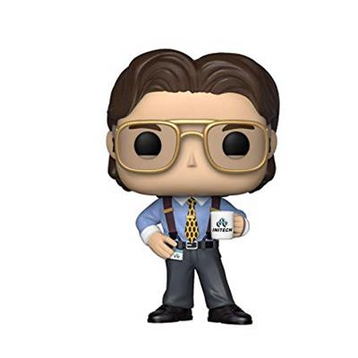 Funko Pop! Movies Bill Lumbergh