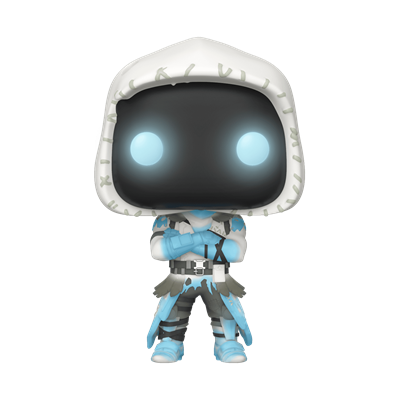 Funko Pop! Games Frozen Raven