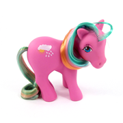 My Little Pony Year 03 Regentropfen (Raindrop)