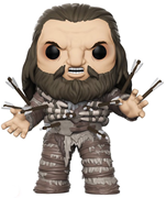 Funko Pop! Game of Thrones Wun Wun - 6""