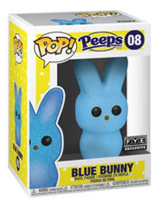 Funko Pop! Candy Blue Bunny Stock