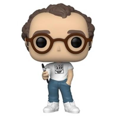 Funko Pop! Icons Keith Haring