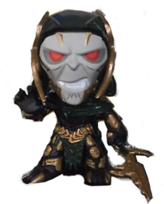 Mystery Minis Avengers: Infinity War Corvus Glaive Icon