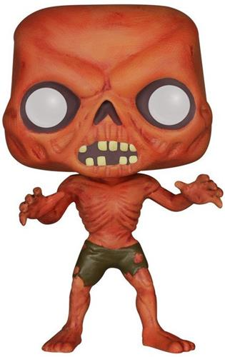 Funko Pop! Games Feral Ghoul Icon