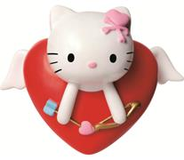 Tokidoki Hello Kitty 7-Eleven Cupid Kitty