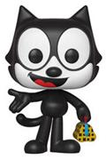 Funko Pop! Animation Felix the Cat (w/ Bag)