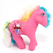 My Little Pony Year 10 Chocolate Delight