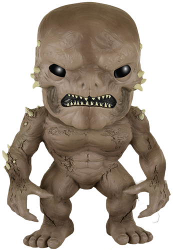 Funko Pop! Heroes Doomsday - 6""