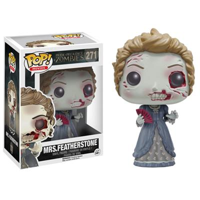 Funko Pop! Movies Mrs. Featherstone Stock Thumb