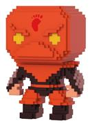 Funko Pop! 8-Bit Foot Soldier (Red)