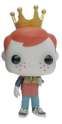 Funko Pop! Freddy Funko Upside Down