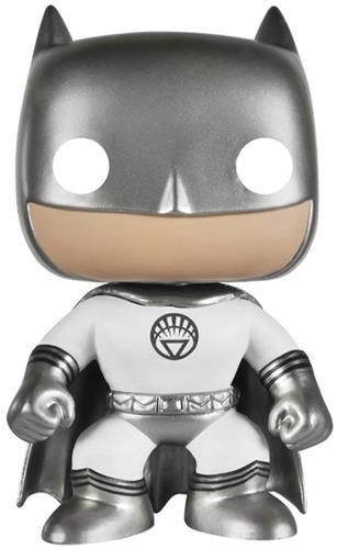 Funko Pop! Heroes White Lantern (Batman)