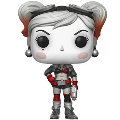 Funko Pop! Heroes Harley Quinn (Black and White) (Bombshell)